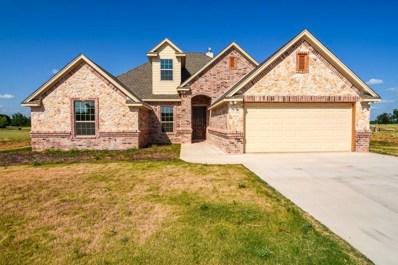 152 Crenshaw Court, Stephenville, TX 76401 - #: 13870802