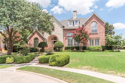 5 Mallard Court, Frisco, TX 75034 - MLS#: 13870961
