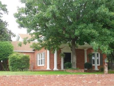 409 S Dixie Street S, Eastland, TX 76448 - MLS#: 13870966