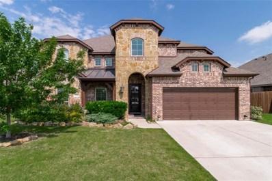 1204 Star Grass Drive, Mansfield, TX 76063 - MLS#: 13871022