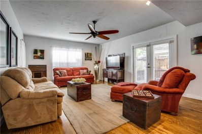 5836 Birchbrook Drive UNIT 130, Dallas, TX 75206 - MLS#: 13871105