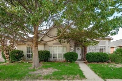 2908 Cheverny Drive, McKinney, TX 75070 - MLS#: 13871224