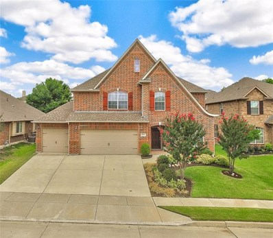 10037 Cade Trail, Fort Worth, TX 76244 - #: 13871230