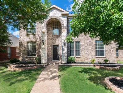 12360 Hawk Creek Drive, Frisco, TX 75033 - MLS#: 13871232