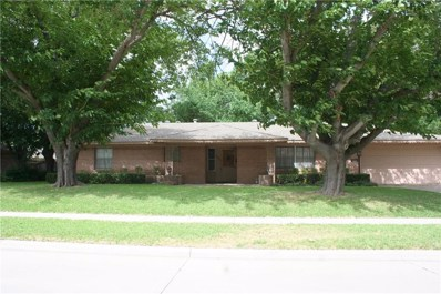 2805 S 5th Street S, Garland, TX 75041 - MLS#: 13871275