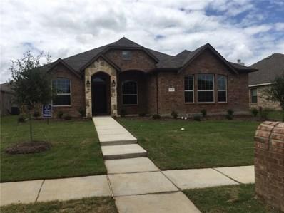 1617 Brice Drive, Royse City, TX 75189 - MLS#: 13871297