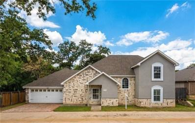 736 Sandy Lane, Fort Worth, TX 76120 - MLS#: 13871475