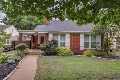 3248 Greene Avenue, Fort Worth, TX 76109 - MLS#: 13871503