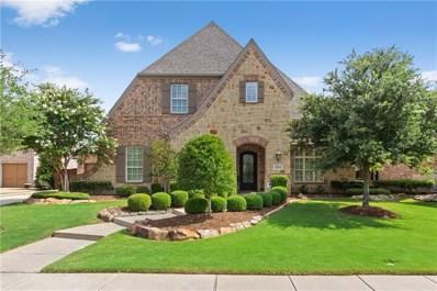 881 Cinnamon Court, Allen, TX 75013 - MLS#: 13871518