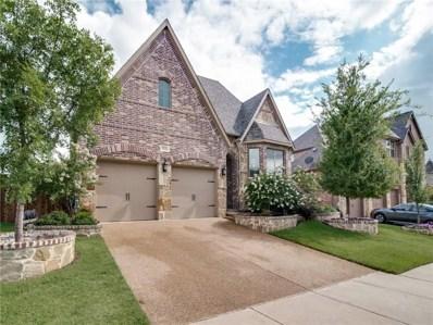 5521 Ridgepass Lane, McKinney, TX 75071 - MLS#: 13871576