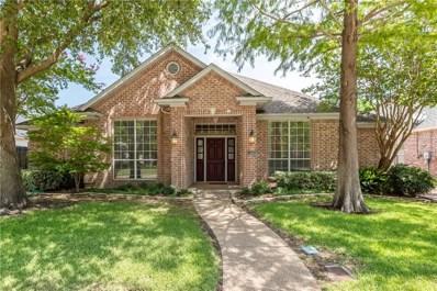 2820 Oakbriar Trail, Fort Worth, TX 76109 - MLS#: 13871627