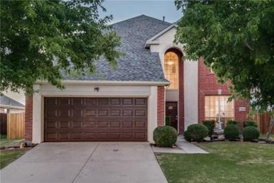 2768 Appaloosa Court, Little Elm, TX 75068 - MLS#: 13871630