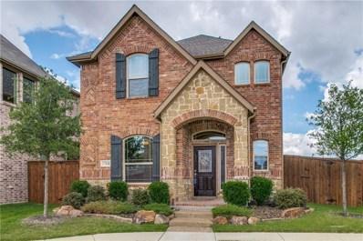 3704 Cliffstone Way, McKinney, TX 75070 - MLS#: 13871731