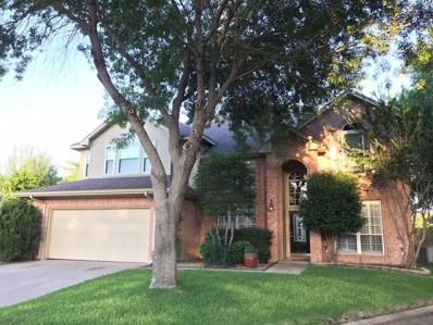 6409 Wilderness Court, Arlington, TX 76001 - MLS#: 13871828