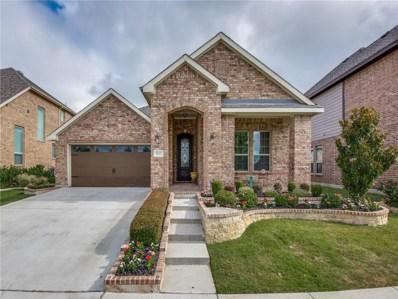 1512 4th Street, Argyle, TX 76226 - MLS#: 13872006