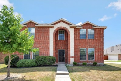 2005 Bentwood Drive, Glenn Heights, TX 75154 - MLS#: 13872067