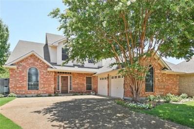 621 Wyndham Circle, Keller, TX 76248 - MLS#: 13872088