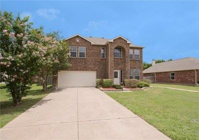1509 Spinnaker Way, Wylie, TX 75098 - MLS#: 13872222