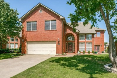 9438 Abbey Road, Irving, TX 75063 - #: 13872362