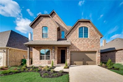 16521 Dry Creek Boulevard, Prosper, TX 75078 - MLS#: 13872442