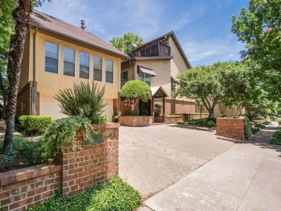 4211 Prescott Avenue UNIT 1, Dallas, TX 75219 - MLS#: 13872504