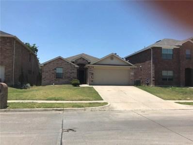 7302 Fossil Creek Drive, Arlington, TX 76002 - #: 13872669