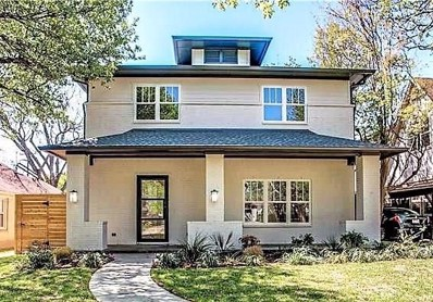5942 VanDerbilt Avenue, Dallas, TX 75206 - MLS#: 13872678