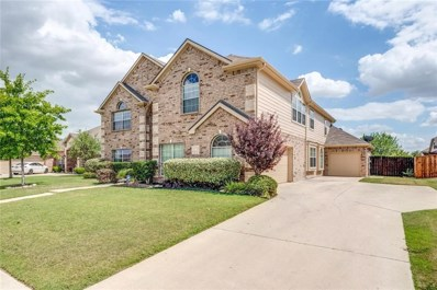 1209 Black Hawk Drive, Fort Worth, TX 76052 - MLS#: 13872680