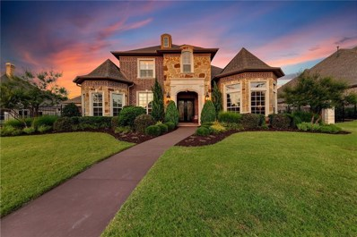 1009 Berkshire Road, Southlake, TX 76092 - MLS#: 13872722