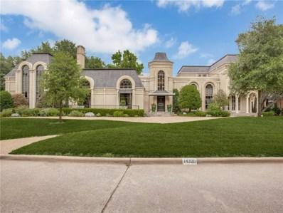 14320 Hughes Lane, Dallas, TX 75254 - #: 13872729
