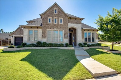 10000 Broiles Lane, Fort Worth, TX 76244 - #: 13872752