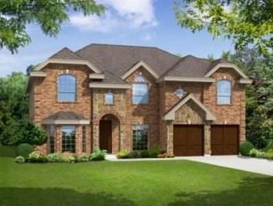 6032 Humber Lane, Aubrey, TX 76227 - MLS#: 13872783