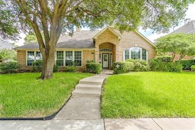 2103 Antibes Drive, Carrollton, TX 75006 - MLS#: 13872844