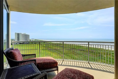 801 E Beach Drive E UNIT BC0500, Galveston, TX 77550 - MLS#: 13872847