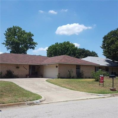 7528 Lisa Court, Fort Worth, TX 76112 - MLS#: 13872921