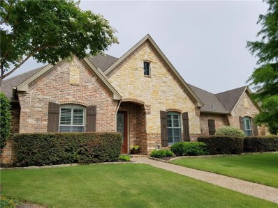 601 Atascosa Drive, Keller, TX 76248 - MLS#: 13873072