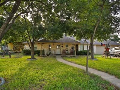 412 S Walnut Street S, Eastland, TX 76448 - MLS#: 13873174
