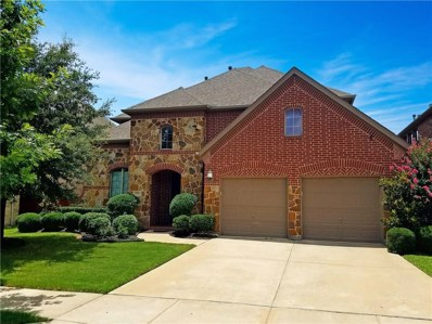 9733 Sam Bass Trail, Fort Worth, TX 76244 - #: 13873186
