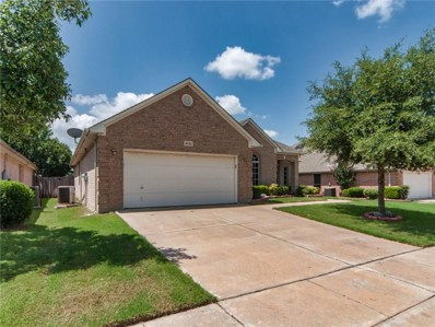 4732 Emerald Trace Way, Fort Worth, TX 76244 - #: 13873264
