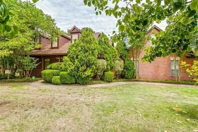 120 S Bear Creek Lane S, Cresson, TX 76035 - MLS#: 13873309