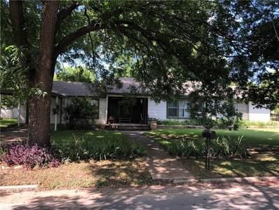 402 W Live Oak Street W, Dublin, TX 76446 - MLS#: 13873313
