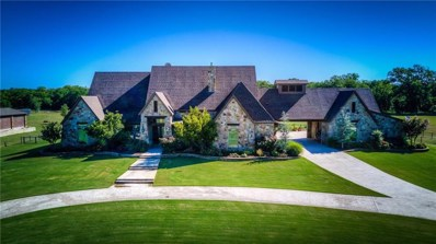 102 W Hidden Meadow Court W, Cresson, TX 76135 - MLS#: 13873330