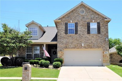 10016 W Sourwood Drive W, Fort Worth, TX 76244 - #: 13873332