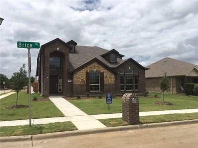 1625 Brice Drive, Royse City, TX 75189 - #: 13873357