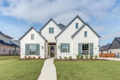 411 Pegasus Ridge, Argyle, TX 76226 - MLS#: 13873458
