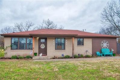 769 S Union Street S, Whitesboro, TX 76273 - #: 13873533
