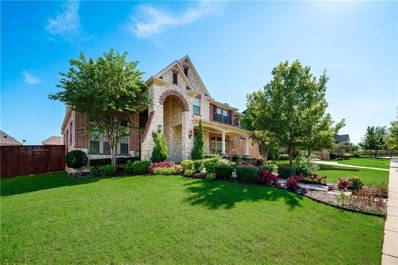 2323 Wild Forest Circle, Lewisville, TX 75056 - MLS#: 13873559