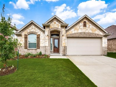808 Skytop Drive, Fort Worth, TX 76052 - MLS#: 13873560