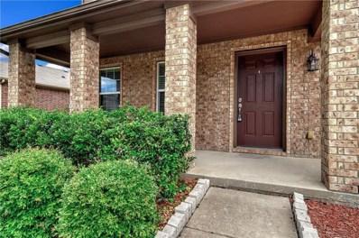 1408 Swan Ridge Drive, Sherman, TX 75092 - MLS#: 13873629