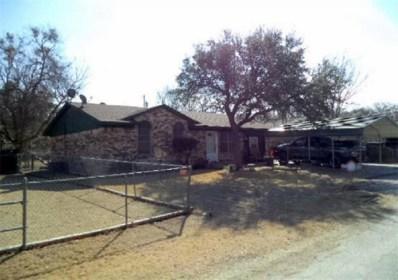 8018 County Road 564, Brownwood, TX 76801 - MLS#: 13873675